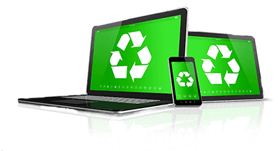 Devices to Recycle